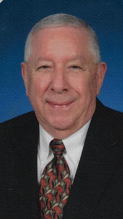 William Lindsey Oldham