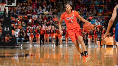 CU Women's Basketball vs Bluefield College