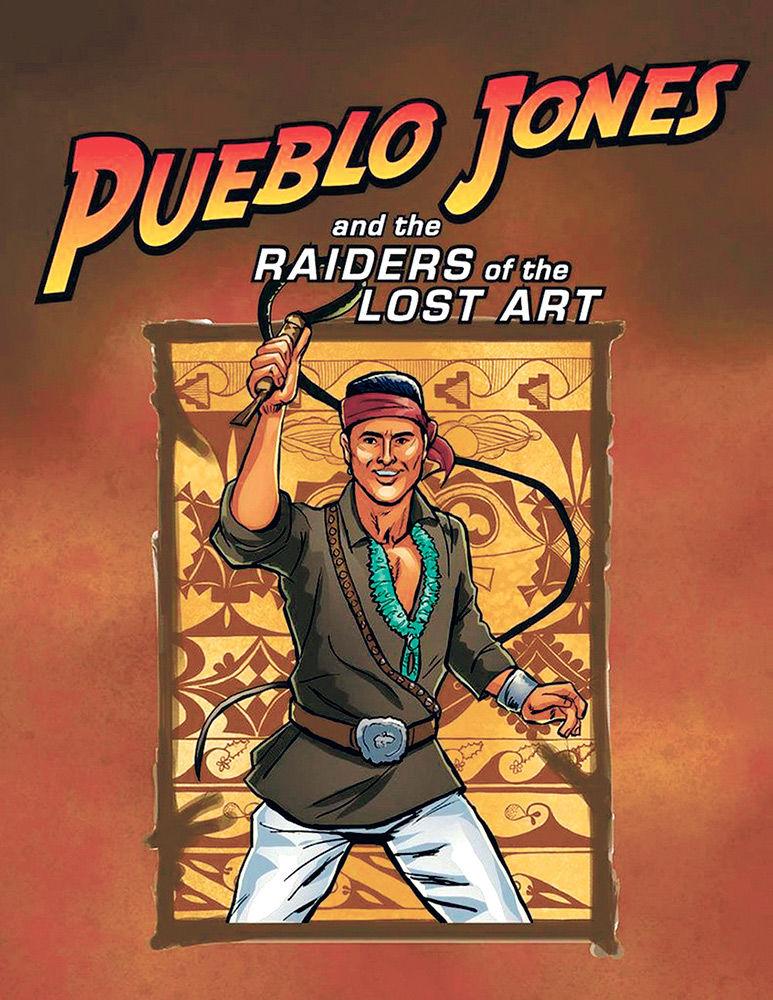 Pueblo Jones