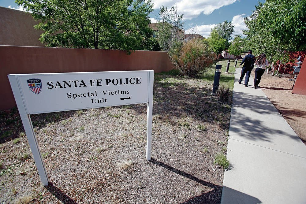 Building trust after trauma in Santa Fe