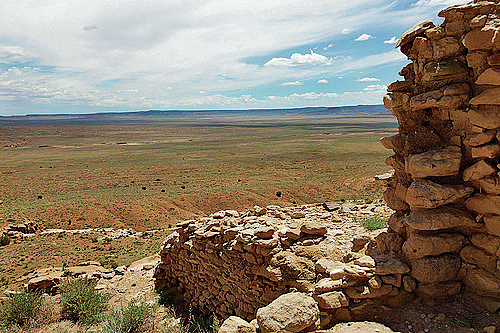 Trail Dust: Hopi massacre at Awatovi is little known act of genocide