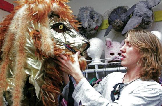 Tribal costumes trending across nation, but not in Santa Fe