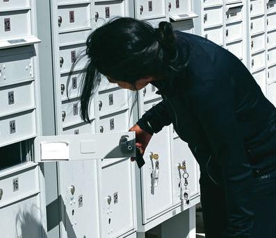 Ringside Seat: Residents say non-career postal carriers deliver more panic than mail
