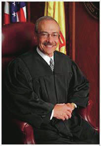 Longtime appellate judge retiring; Martinez to pick replacement
