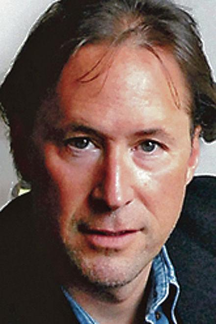 Hampton Sides named Miller Scholar at SFI   News in brief