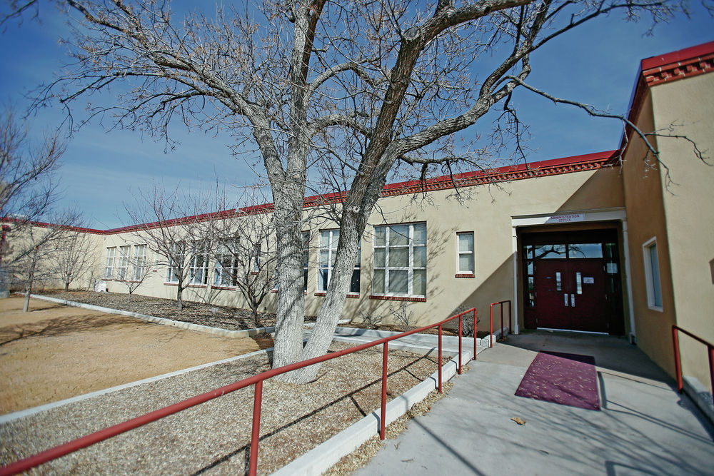 Early childhood education center slated for vacant Kaune school