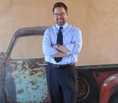 New Mexico History Museum Director Fired Local News