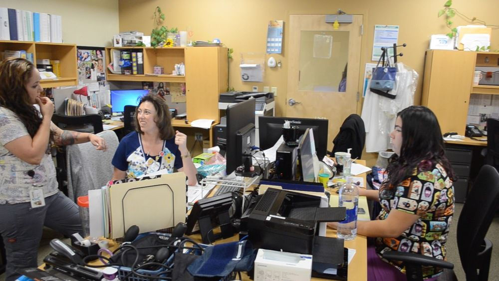 In Southwest New Mexico, a public health clinic offers a model for rural care
