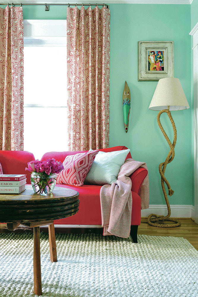 Embracing The New Feminine In Home Decor