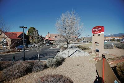 Owner of Santa Fe Residence Inn plans new hotel and 'affordable' housing