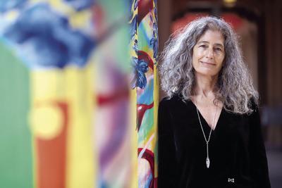Santa Fe poet laureate