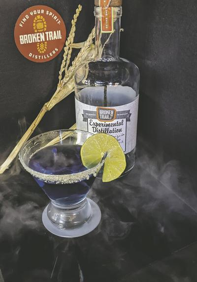 Demon Drinks: Halloween Cocktail Recipes