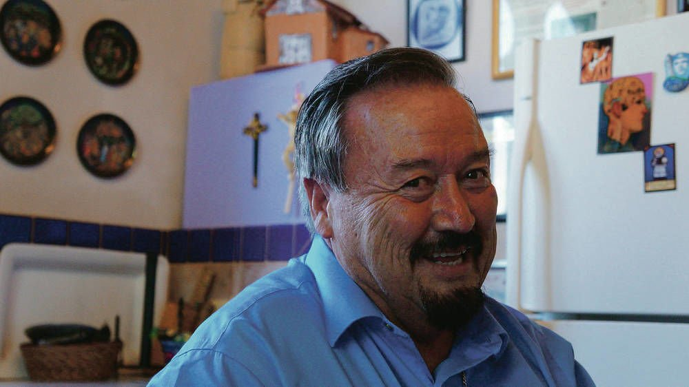Taos icon Larry Torres retires after teaching generations of students