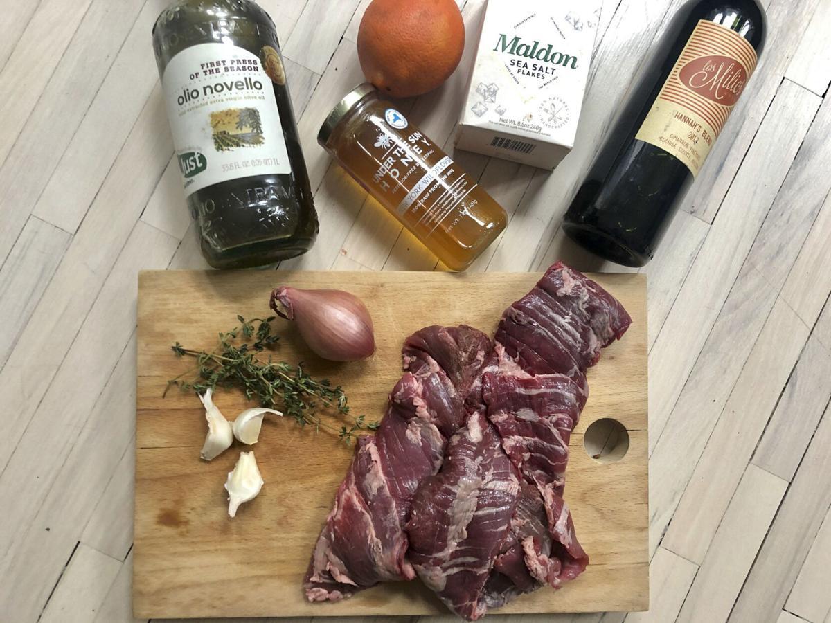 food-steak