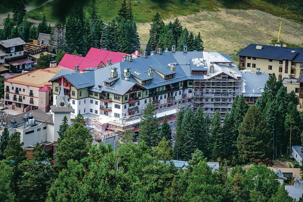 New Luxury Hotel The Blake Opens This Month In Taos Ski Valley