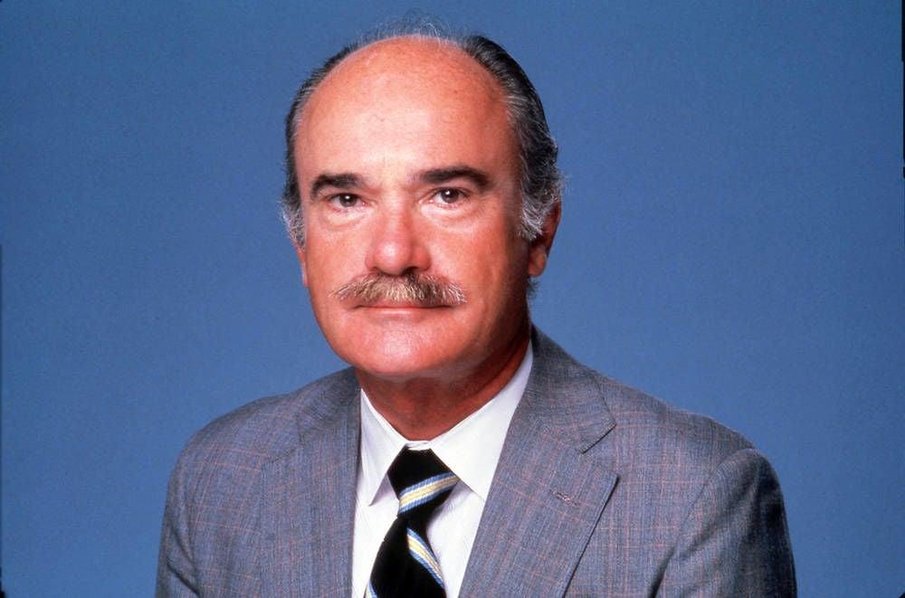 Santa Fe man pioneered TV business news
