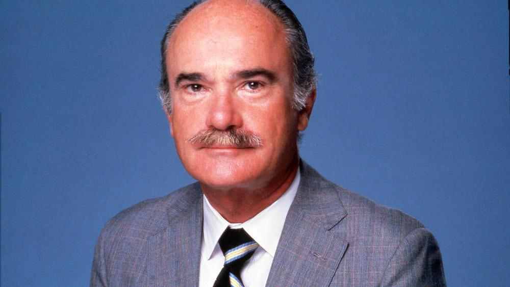Santa Fe man pioneered TV business news   Local News