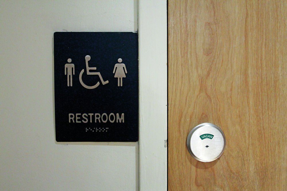 Misperceptions about privacy spread in wake of mayor's call for gender-neutral bathrooms