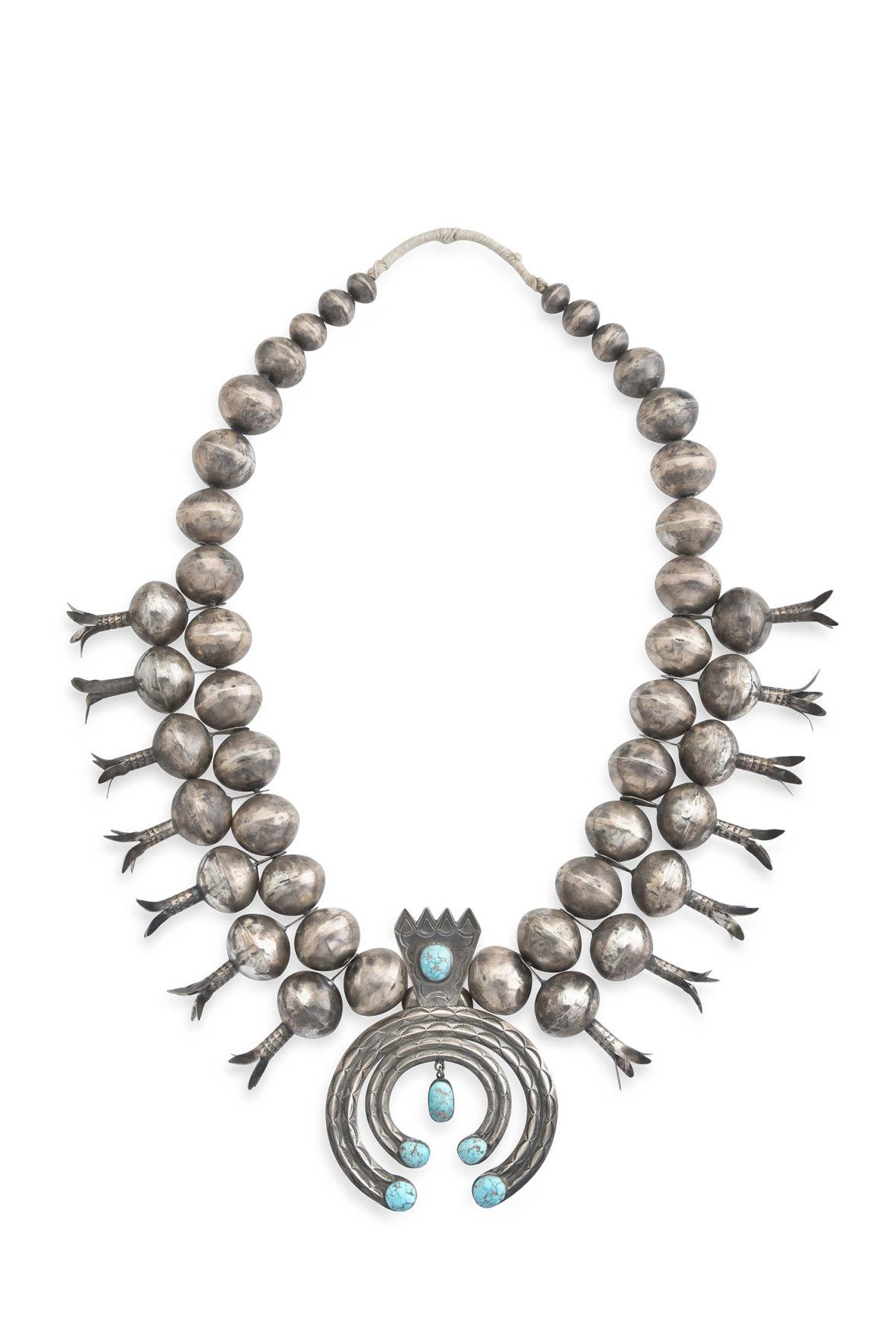 10 Albuquerque Museum American Jewelry 1