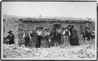 A grip on the tiller: Alicia Inez Guzmán talks land use in New Mexico
