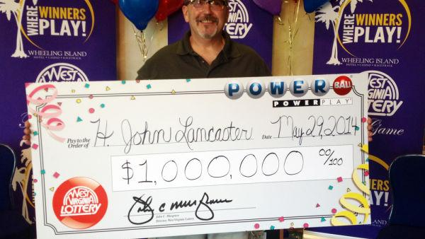 West Virginia home to plenty of Powerball winners | News
