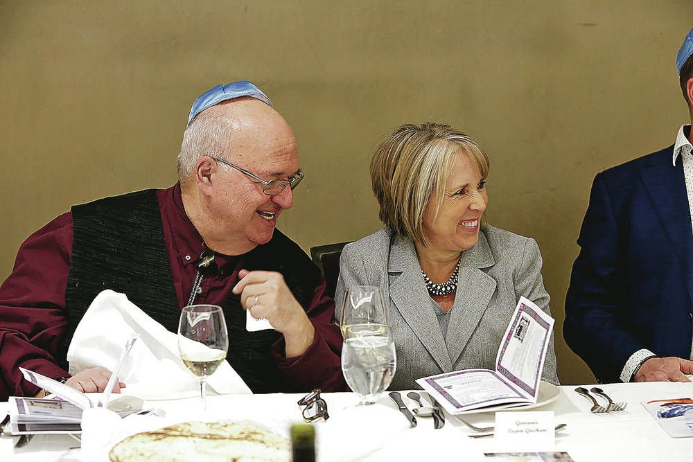 A Passover for all
