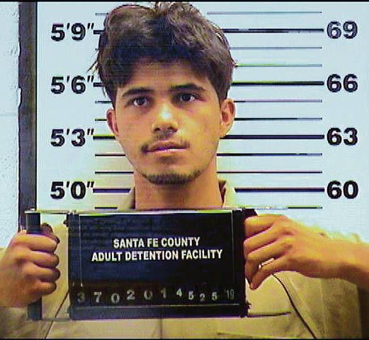 Second man indicted in Santa Fe rape