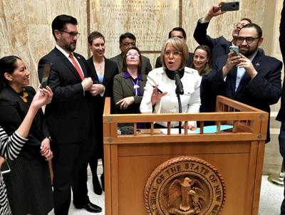 Oil, gas industry raises concerns over New Mexico's landmark energy law