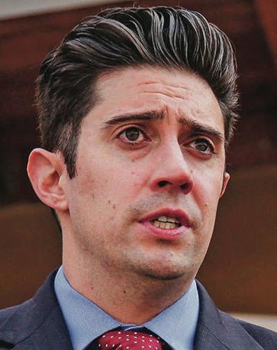 DA Serna to announce bid for U.S. House seat in Northern New Mexico