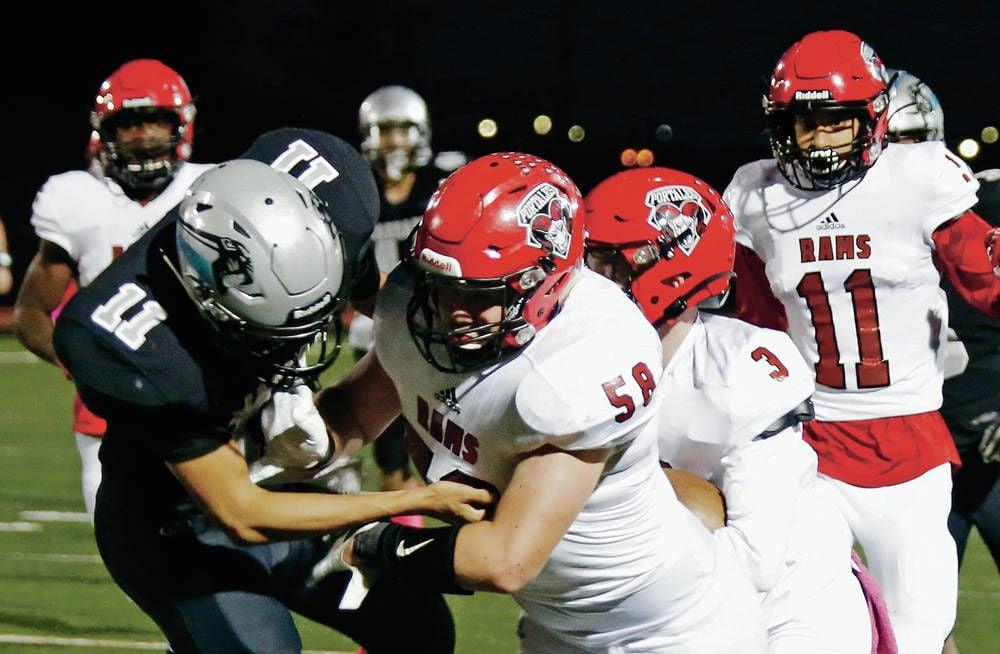 Capital quarterbacks Vargas, Martinez present a dual threat