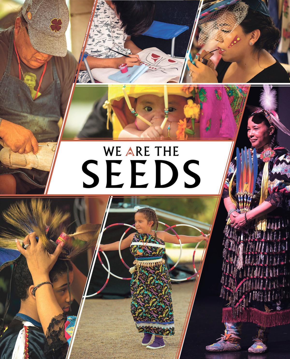 09 aug art seeds introduction
