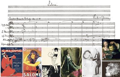 Salome composite
