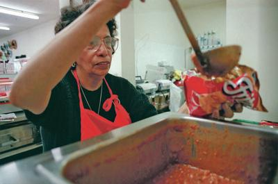 Santa Fe woman remembered for bringing famed Frito pie to the area