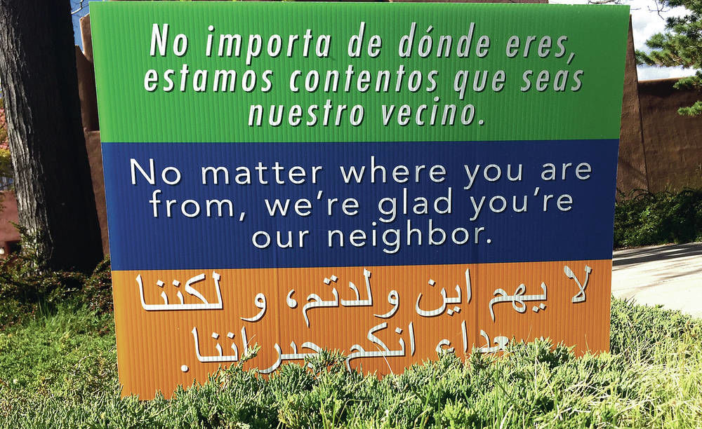 City, aid groups, school district seek to ease fears for undocumented immigrants