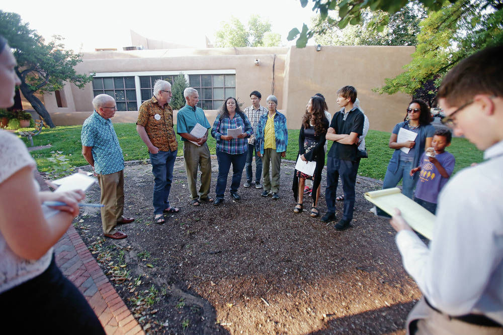 FairVote New Mexico sues city in effort to get ranked-choice voting