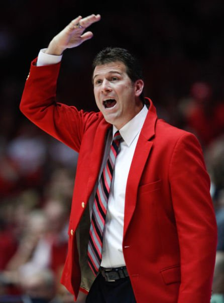 Alford leaves UNM for UCLA despite 10-year contract extension