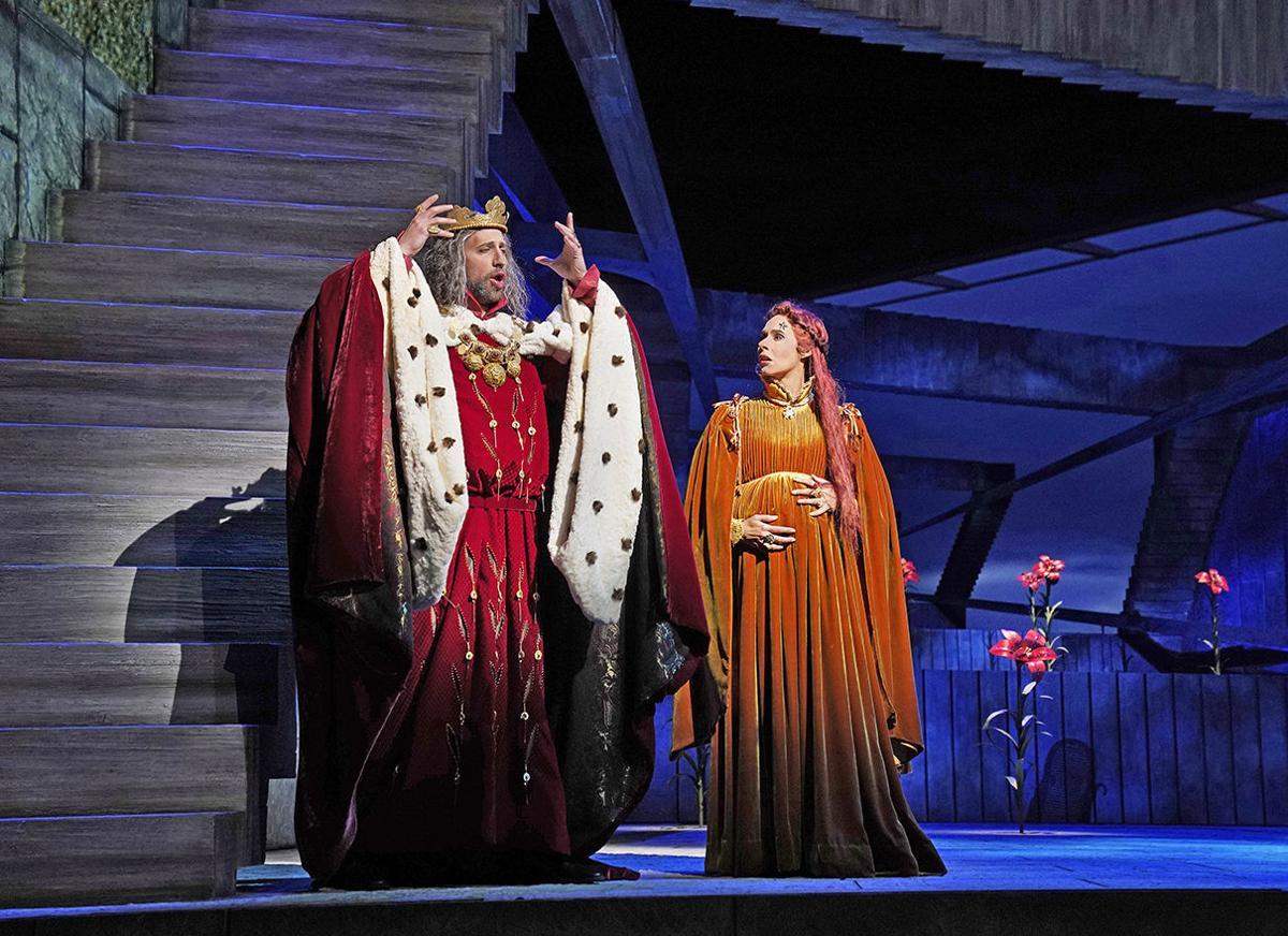 26 July opera The Thirteenth Child 1