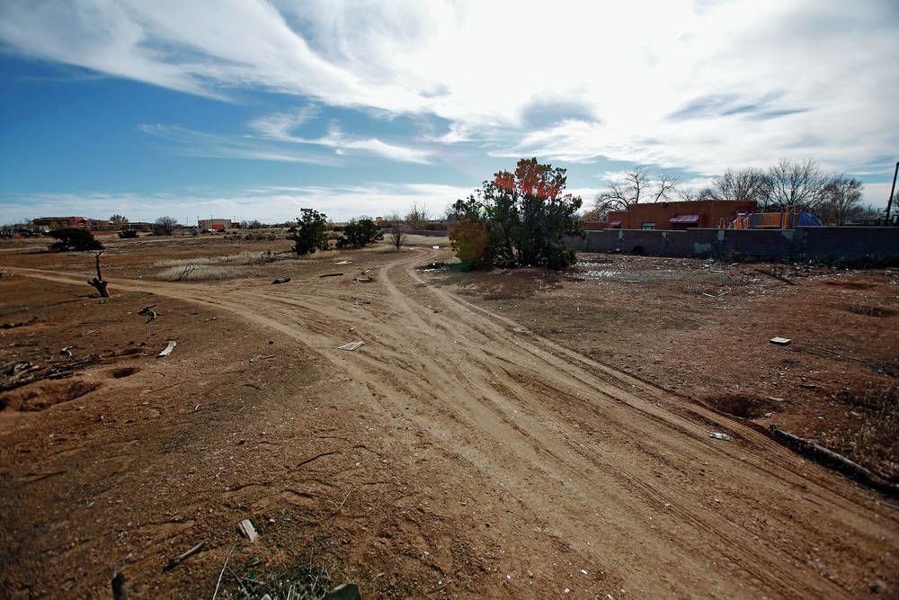City, county, school district could join forces on Santa Fe housing