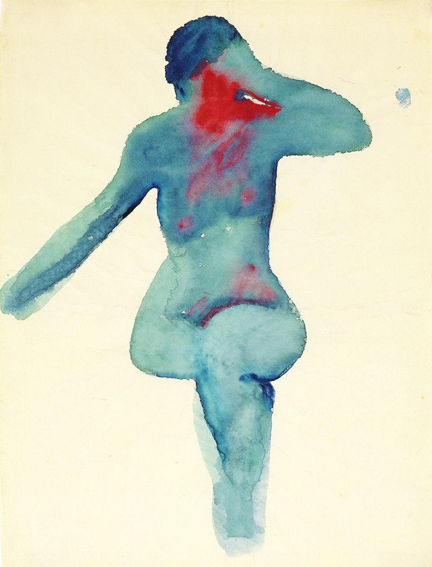 Nude Series VIII