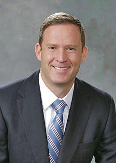 GOP House Minority Leader Gentry won't seek re-election