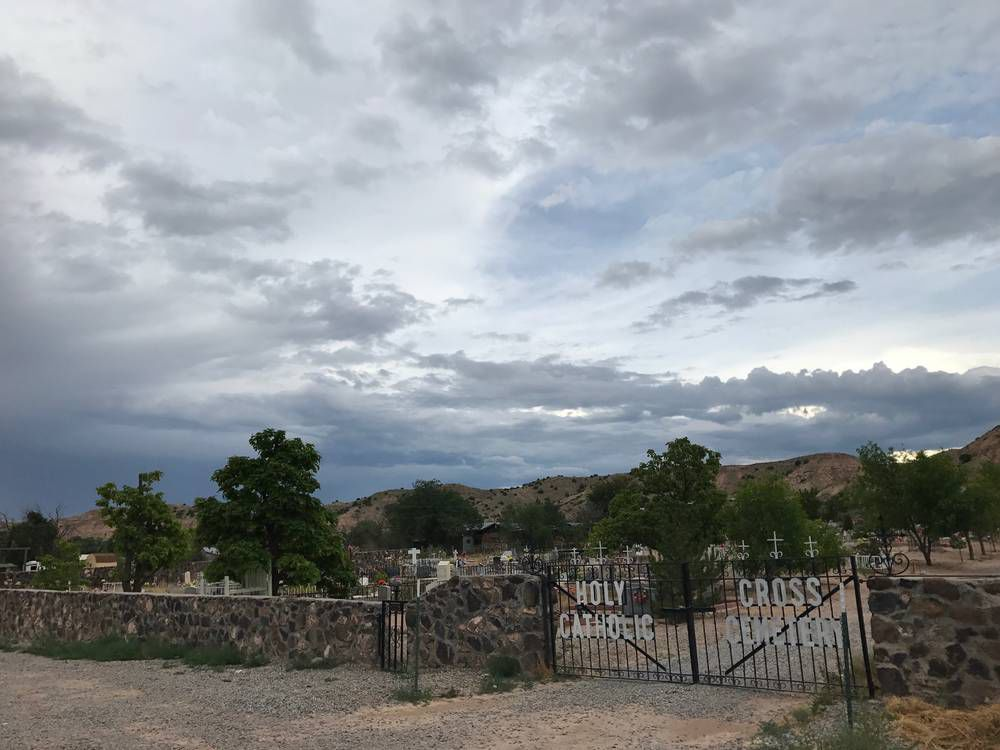 Small New Mexico communities struggle to deliver water free of uranium and other toxins