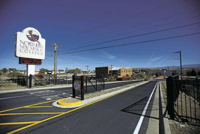 Northern New Mexico College seeks 2 mill levy