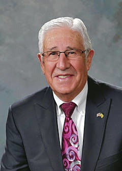 Ex-lawmaker helped drive state budget process