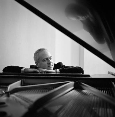 Return of the (brilliant) native: Jeremy Denk and Pro Musica