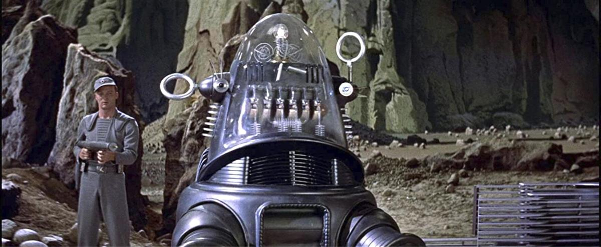 Home Movies: Out-of-your-mind science fiction