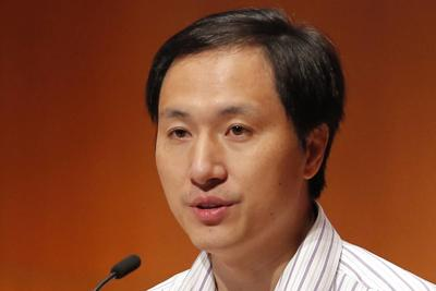 1 year later, mystery surrounds China's gene-edited babies