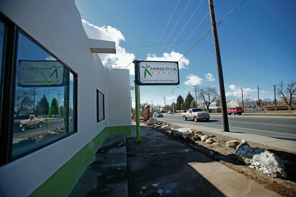 Santa Fe County sees 'green rush' as number of medical marijuana cardholders grows
