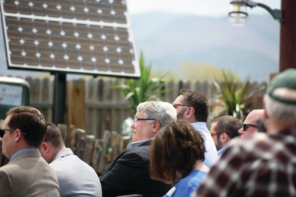 Bill seeks changes to state renewable energy standard