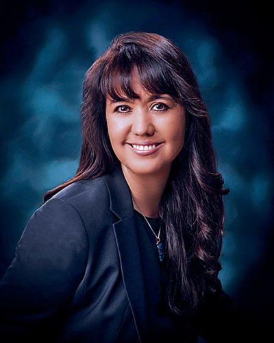 Paula Garcia for House District 40