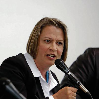 Citing safety concerns, Garcia Richard challenges Holtec nuke waste site